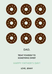 DAD, Tarjetas para el Día del Padre
