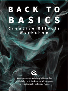 BACK TO BASICS Workshop