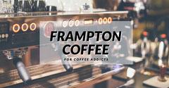 FRAMPTON COFFEE Coffee