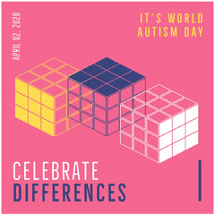 CELEBRATE DIFFERENCES Awareness