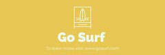 Go Surf Surfing