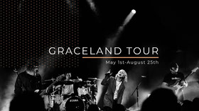 GRACELAND TOUR Youtube 배너