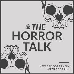 podcast Scary