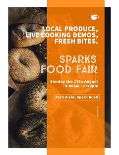 SPARKS FOOD FAIR Workshop