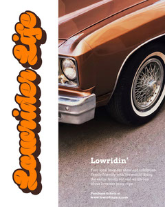Lowrider Life Car Show
