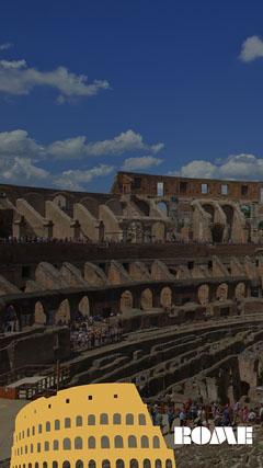 Rome Snapchat Filter  Italy