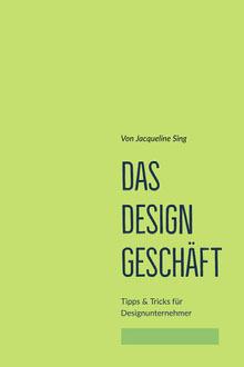 the design hustle book covers  Buchumschlag