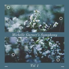 Garden Flower Album Cover Garden