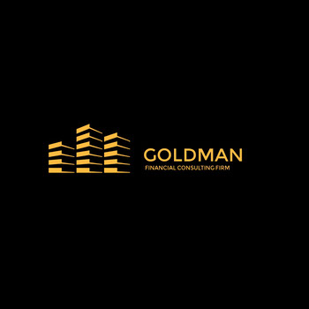 Black and Gold Finance Firm Logo Instagram Post Meilleures polices de logos pour votre marque