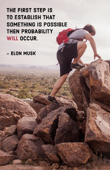 THEN PROBABILITY WILL OCCUR.