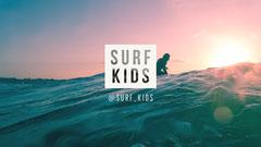 Surfer Channel Kids