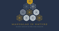 Mandalas in Nature Science