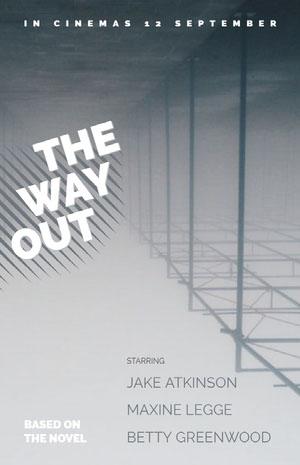 WAY Movie Poster