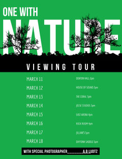 NATURE Music Tour
