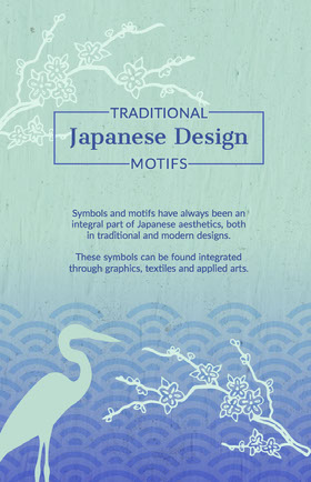 Japanese Design<BR> School Project