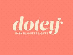 Coral &. Cream Polka Dots Baby Gifts Facebook Shop Cover Shopping