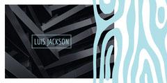 Luis Jackson Blue
