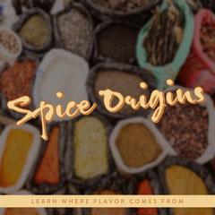 Spice Origins Food