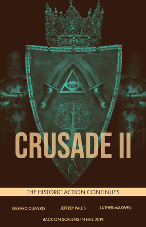 Crusade II Movie Poster