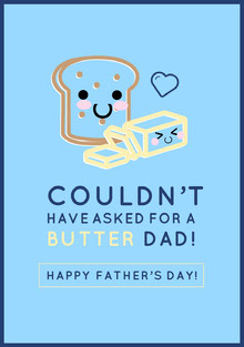 c Father's Day Card