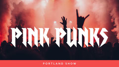 Pink, Black and White Concert Ad Youtube  Rock Concert