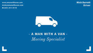 Moving Specialist