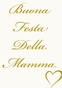 mothersdaycards Biglietto di auguri per la Festa della mamma
