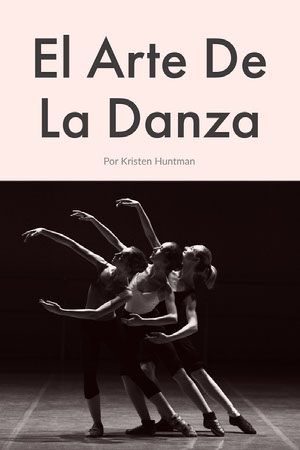 the art of dance book covers  Portada de libro