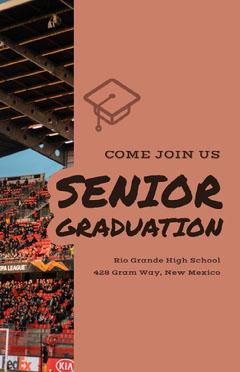 SENIOR GRADUATION Graduation