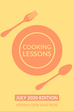 COOKING LESSONS Food