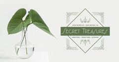 Secret Treasures Plants