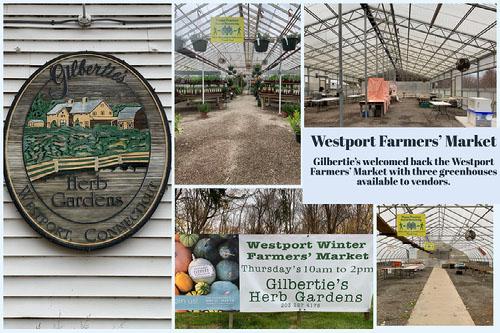 Westport Farmers' Market
