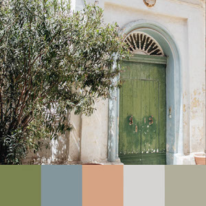 Color Palettes | Pastels 6 101 Brilliant Color Combos
