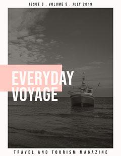 EVERYDAY VOYAGE Travel