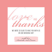 Prime Free Thank You Card Templates Design Thank You Cards Online Personalised Birthday Cards Veneteletsinfo
