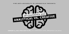 Art Conference Eventbrite Event Banner