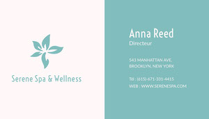 businesscards  Carte de visite
