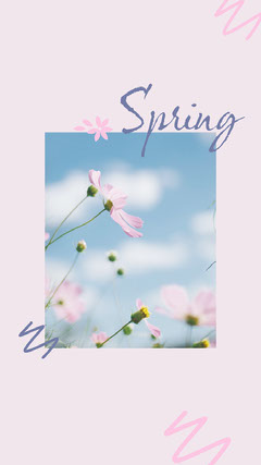 Spring Phone Wallpaper  Spring