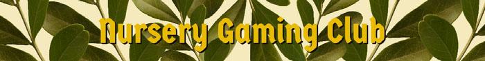 Botanical Minecraft Server Banner Minecraft Server Banner