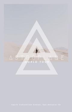 ASTROPLANE DJ