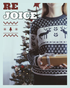 RE<BR>JOICE Christmas