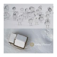 Kittila/Finland Winter