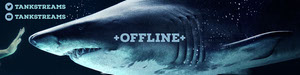 Shark Twitch Banner Banner