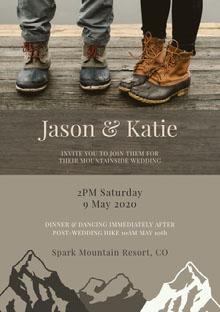 Jason & Katie
