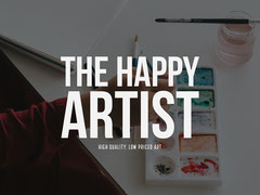 Watercolor Paints Art Facebook Store Cover Paint