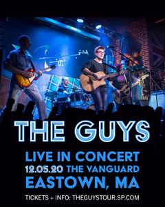 Blue The Guys Instagram Portrait  Rock Concert