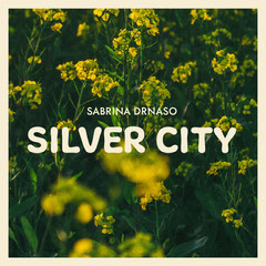 Silver City Album Artwork Flowers