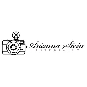 simple traditional photography logo Photography Logo