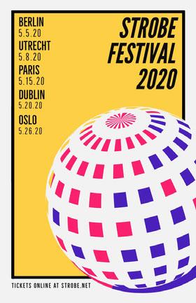 festival poster Veranstaltungs-Flyer