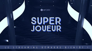 super awesome gamer twitch banner Bannière